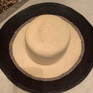 Goorin Brothers Woven Straw Hat (New w/Tag)